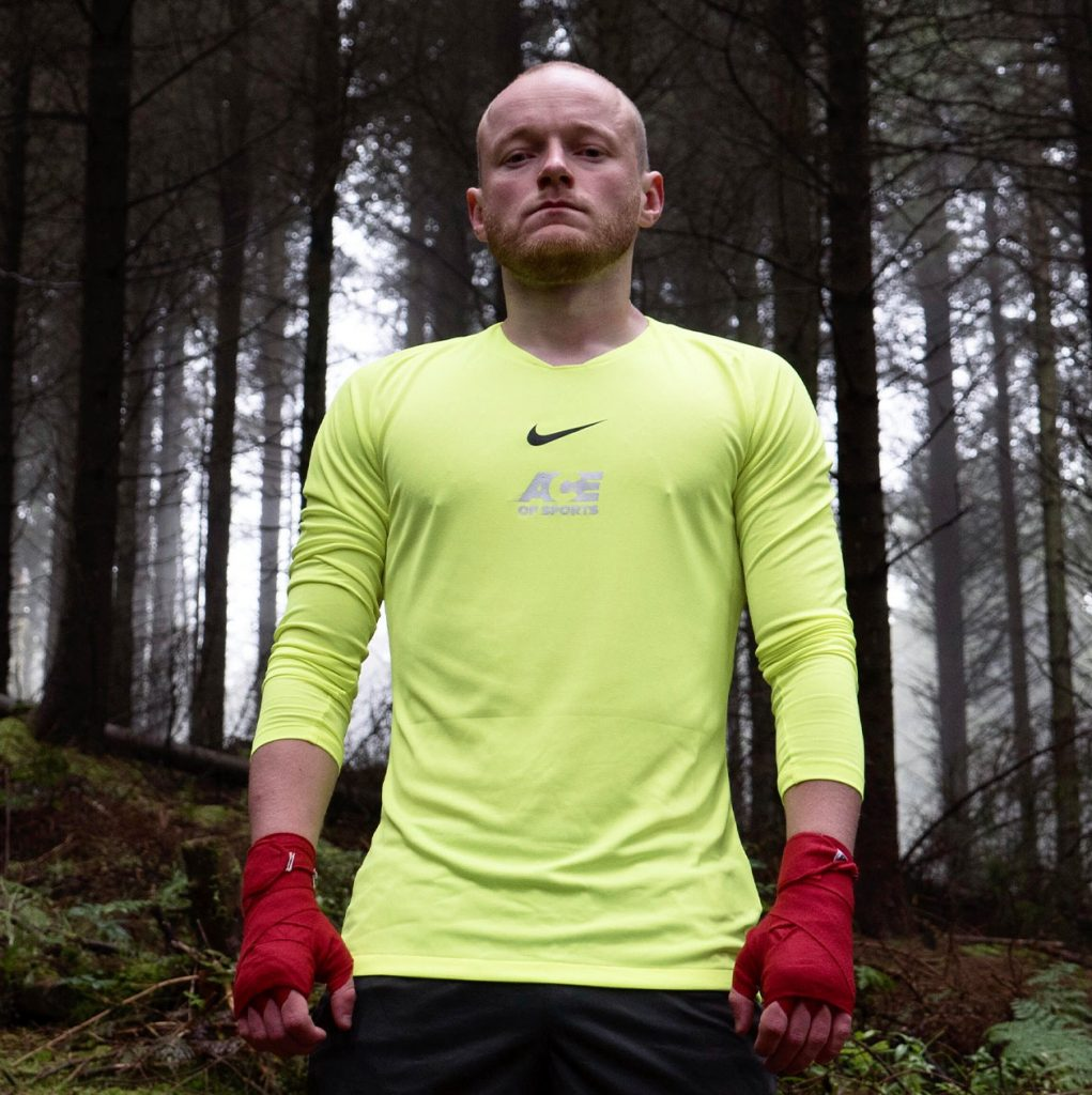 Nike Ace Of Sports Winter Baselayer Top