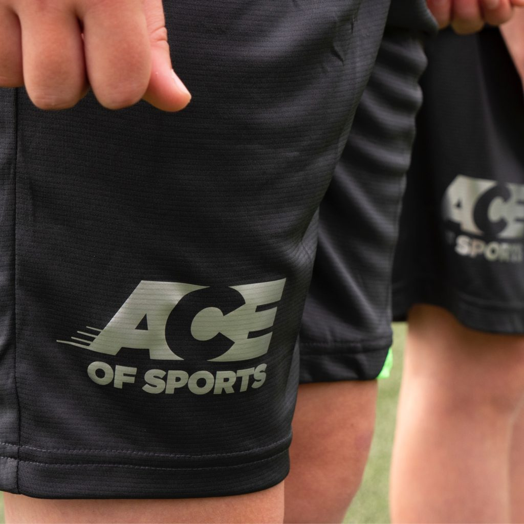 Ace Of Sports Nike 2020/21 Shorts